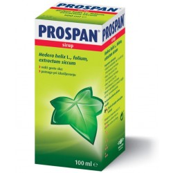 Prospan sirup, 100 ml