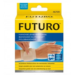 Futuro, trak za zapestje - bež