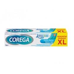 Corega Extra Strong XL, pričvrstilna krema za proteze -70 g