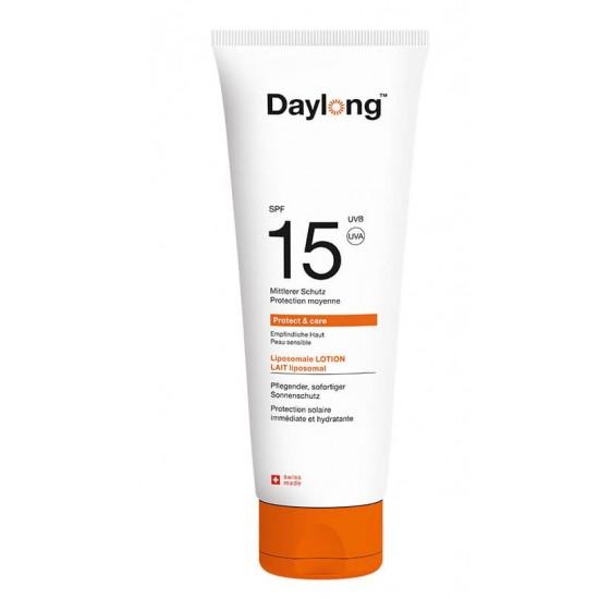 Daylong regular ZF15, losjon -200 ml Kozmetika