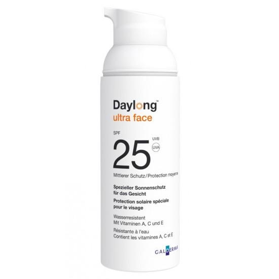 Daylong ultra Face, krema za obraz ZF25 Kozmetika