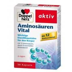 Doppelherz Aktiv Aminokisline Vital, kapsule