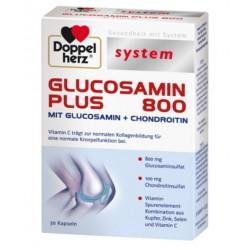 Doppelherz System Glucosamin Plus 800, kapsule