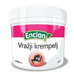 Encian vražji krempelj, gel -700 ml