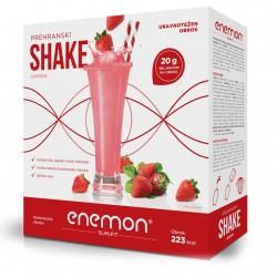 Enemon Slim Fit Shake Jagoda, vrečke