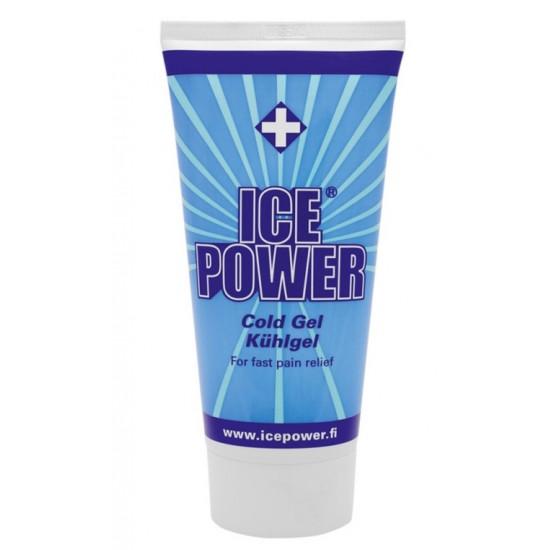 Ice Power, hladilni gel - 150 ml Pripomočki in zaščita