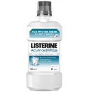 Listerine Advanced White, ustna voda - 500 ml