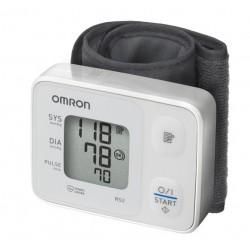 Omron RS2, zapestni merilnik krvnega tlaka