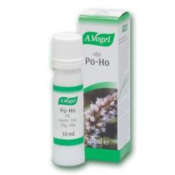 A.Vogel, Po-Ho olje