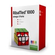 RibaMed 1000, 40 kapsul