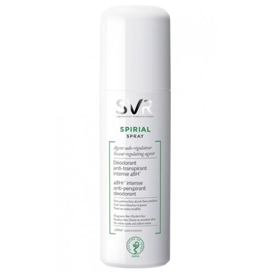 SVR Spirial, deodorant v spreju Kozmetika