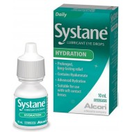 Systane Hydration, kapljice za oči