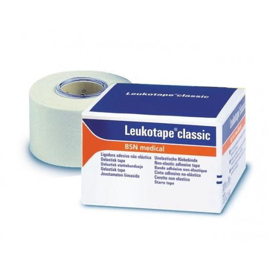 Leukotape Classic, bandažni trak 5 cm Pripomočki in zaščita