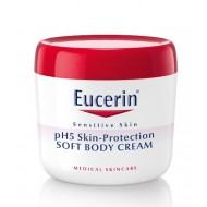 Eucerin pH5, krema za telo za občutljivo kožo