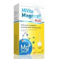 MiVita Magnezij Plus, šumeče tablete