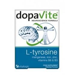 Dopavite L-Tyrosine, tablete