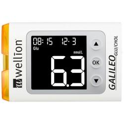 Wellion Galileo GLU/CHOL, merilnik sladkorja in holesterola v krvi