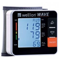 Wellion Wave, merilnik krvnega tlaka zapestni
