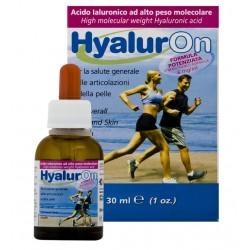 HyalurOn, kapljice