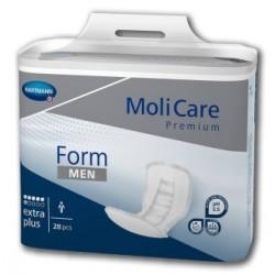 Molicare Premium Form for men, hlačna predloga