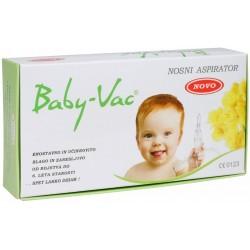 Baby-Vac, otroški nosni aspirator