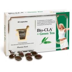 Pharma Nord Bio-CLA+zeleni čaj, 90 kapsul