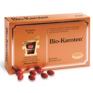 Pharma Nord Bio-Karoten, 60 kapsul