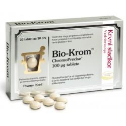 Pharma Nord Bio-Krom, 30 tablete