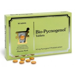 Pharma Nord Bio-Pycnogenol 40 mg, 90 tablet
