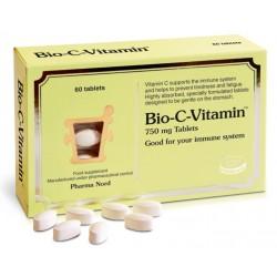 Pharma Nord Bio-Vitamin C, 30 tablet