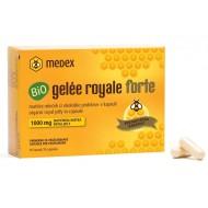 Medex, Gelee Royale Forte, kapsule