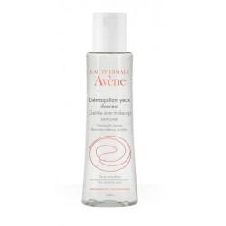 Avene, gel za odstranjevanje ličil okoli oči