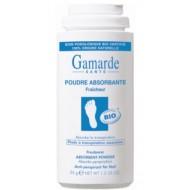 Gamarde, Puder proti potenju stopal - 35 g