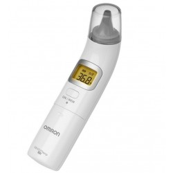 Omron Gentle Temp 521, ušesni termometer