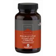 Terranova Probiotični kompleks s prebiotiki, 50 kapsul