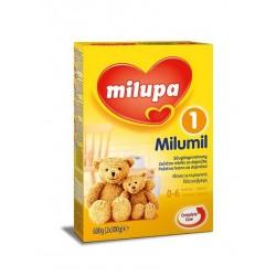 Milumil 1 otroško mleko, 600 g