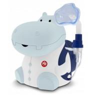 PIC Mr.Hippo, kompresijski inhalator za otroke