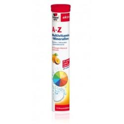Doppelherz Aktiv A-Ž, šumeče tablete