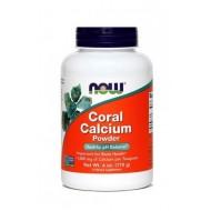NOW Koralni kalcij v prahu