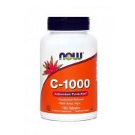 NOW Vitamin C-1000, tablete