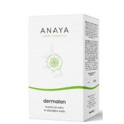 Anaya Dermalan, krema za suho kožo