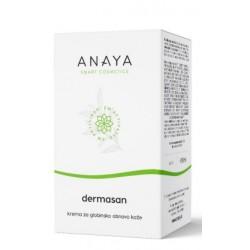 Anaya Dermasan, krema za globinsko obnovo kože