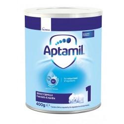 Aptamil 1 Pronutra+ - 400g