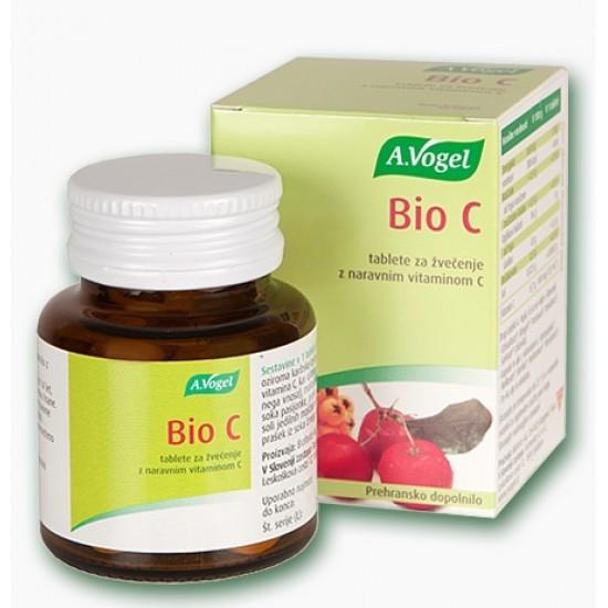 A.Vogel Bio C, žvečljive tablete Prehrana in dopolnila