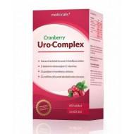 Cranberry Uro-Complex, tablete