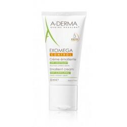 A-Derma Exomega Control, emolientna krema - 50 ml
