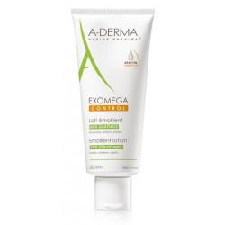 A-Derma Exomega Control, emolientni losjon - 200 ml