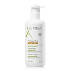 A-Derma Exomega Control, emolientni losjon - 400 ml