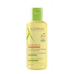 A-Derma Exomega Control, emolientno čistilno olje - 200 ml
