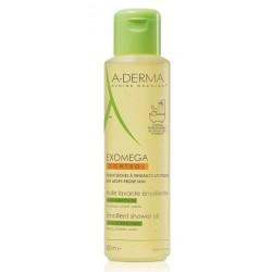 A-Derma Exomega Control, emolientno čistilno olje - 500 ml